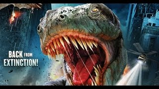 Age Of Dinosaurs Trailer