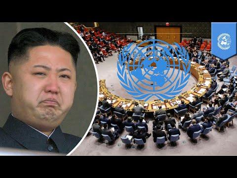 North Korea: UN passes fresh new sanctions on Pyongyang following nuke test - TomoNews