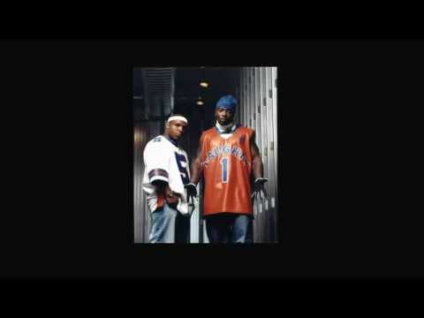 ROCK AND ROLL (BY NAUGHTY BY NATURE FT. METHOD MAN & REDMAN)