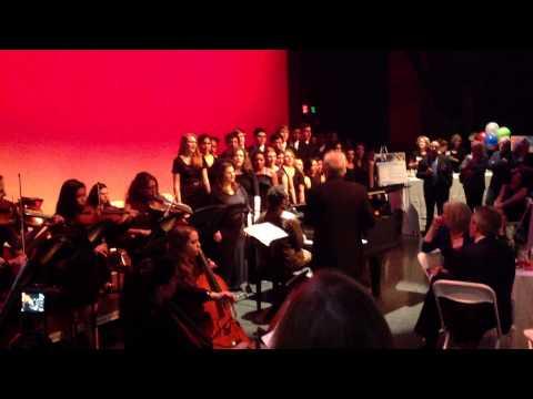ECA Music Department Gala Performance