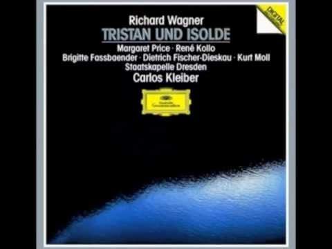 Richard Wagner - René Kollo - Tristan Und Isolde