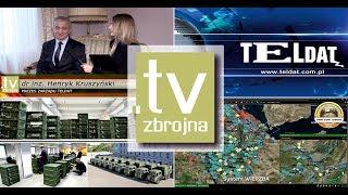 TELDAT SYSTEM SYSTEMÓW JAŚMIN HMS JAŚMIN BMS JAŚMIN DSS JAŚMIN - ZBROJNA.TV