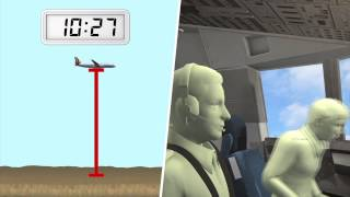 Germanwings black box transcript: Flight audio before crash reveals captain's plea to Andreas Lubitz thumbnail