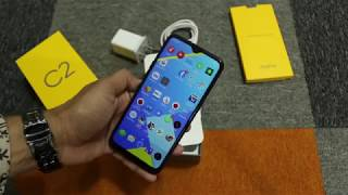 Realme C2:Best Phone Under RS 6,000? Quick Review | Price