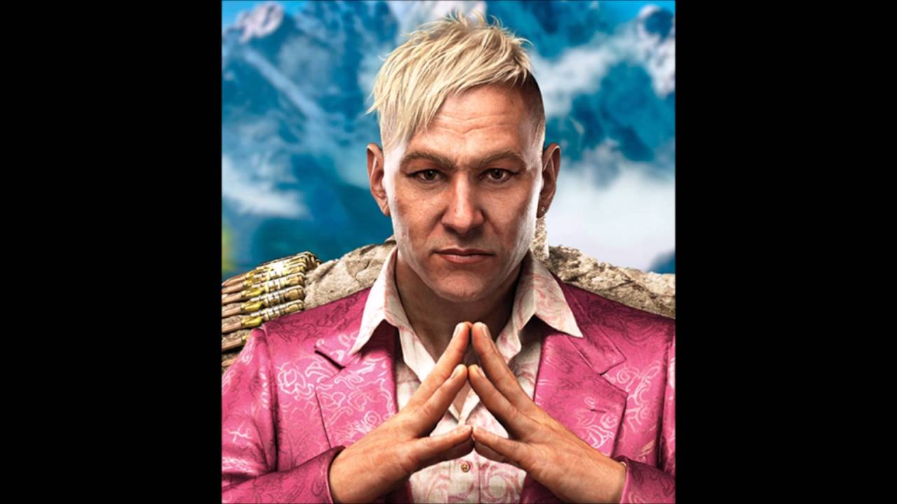 Far Cry 4 Royal Army Radio - Track 6