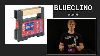 инклинометр BlueCLINO  Обзор с Даниилом Угловым