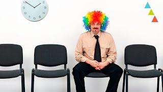 Lo que NUNCA debes hacer en una entrevista de trabajo