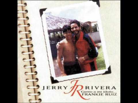jerry rivera - tu eres