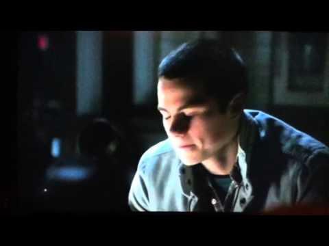 Scott calling the alpha