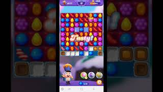 Candy Crush Friends Saga Level 223 ~ No Boosters