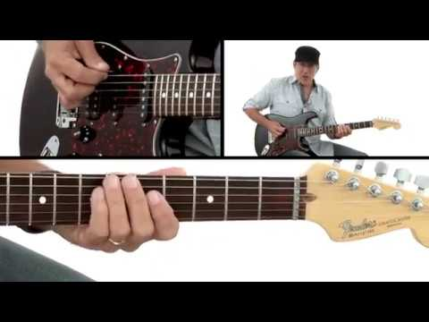 How to Play Guitar #2 - Foundations - Beginner Guitar Lesson - YouTube