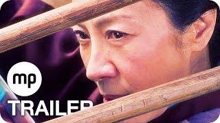 CROUCHING TIGER, HIDDEN DRAGON 2: SWORD OF DESTINY Trailer German Deutsch (2016) Netflix