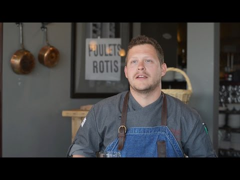 Calgary - Rouge Restaurant