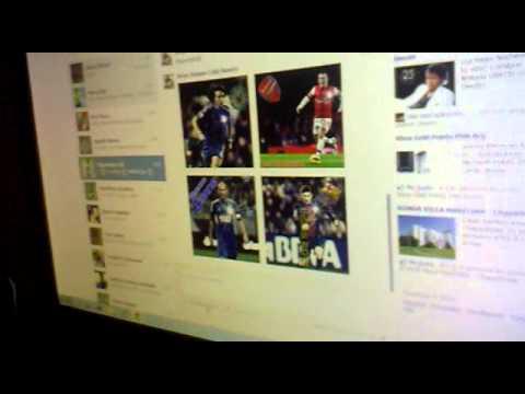 Tutorial Como Enviar Fotos Por Chat De Facebook