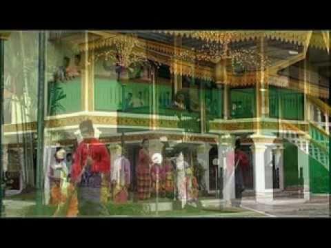 Pekanbaru, kota bertuah, The Capital City of Riau Province