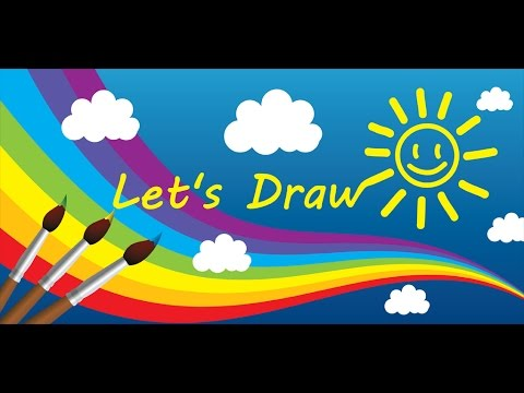 Let's Draw  For PC Windows 10/8/7 and Mac -Free Download