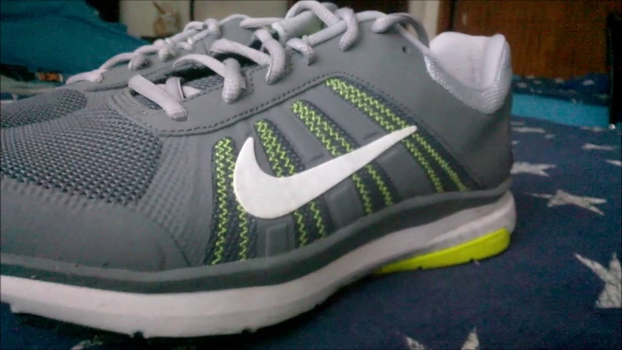 8e8b8d3559d Nike Dart 12 Running Shoes - Unboxing - YouTube