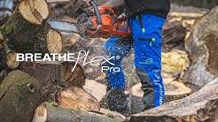 Breatheflex Pro Chainsaw Trousers