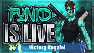 SEASON 6 Fortnite LIVE Ps4 Livestream Fortnite Battle Royale #ChronicGrind
