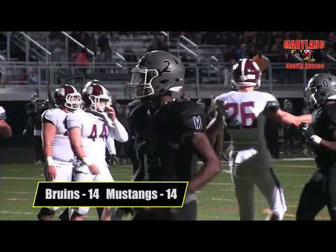 Broadneck Vs. Meade (2017): Maryland Sports Access Game of the Week