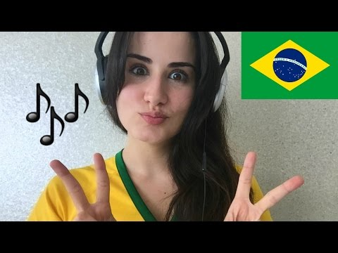 5 BRAZILIAN FEMALE SINGERS YOU SHOULD KNOW | Brazilian Music 🇧🇷