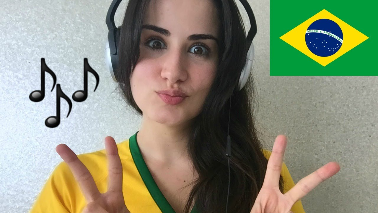 Hot Brazilian Girl for 5 brazilian female singers you should know | brazilian music