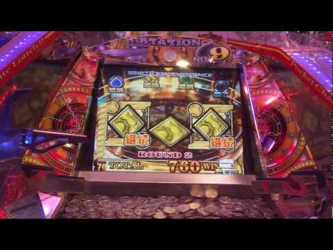 【グランドクロス クロニクル】プレミアムモード映像集!①(5穴)