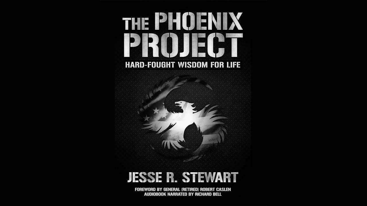 "Jesse Stewart - ""The Phoenix Project"" Overview"