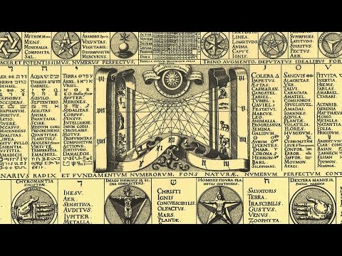Real Secret Societies - Diaboli Ordinati Intrepidi