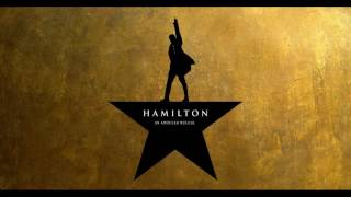 Hamilton: Washington On Your Side