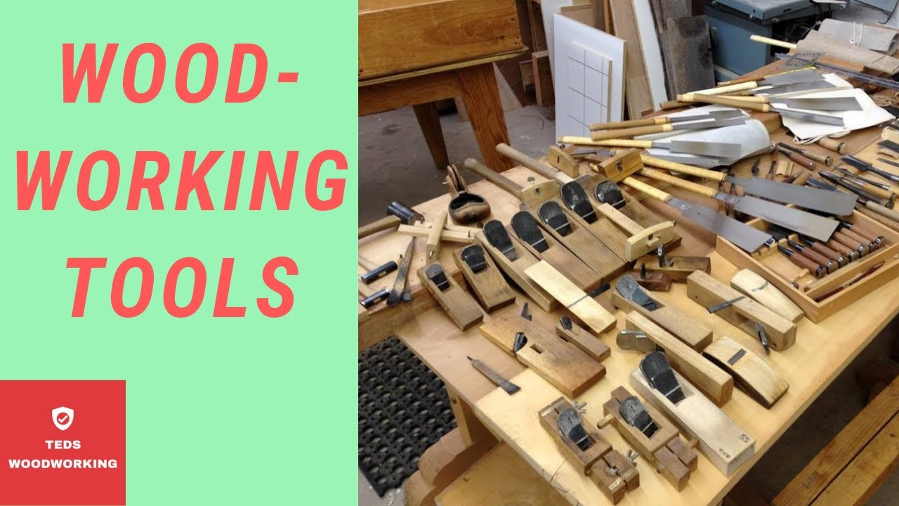 Woodworking Tools That Are At Another Level - YouTube