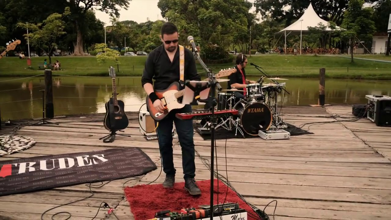 Download Gertrudes In concert Ipatinga (Oficial)