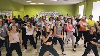 Открытые уроки в Доме Танца FREEDOM | DANCEHALL