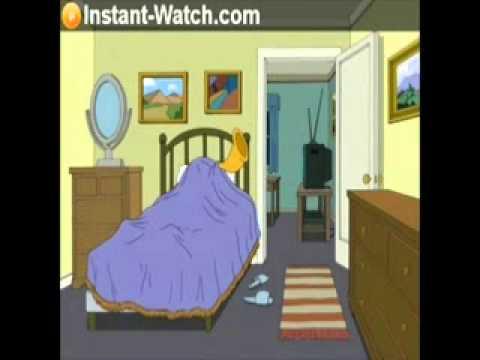 Family Guy - Carol Alt
