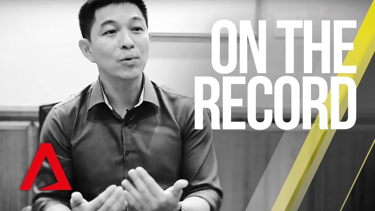 On the Record: Tan Chuan-Jin on having questions answered in Parliament