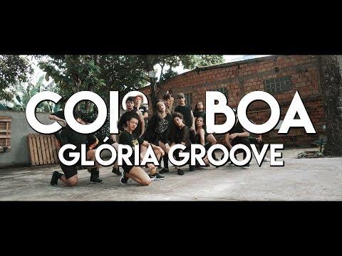 Glória Groove - Coisa Boa  Choreography Marcos Paes  UNK
