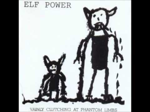 Elf Power - Finally Free