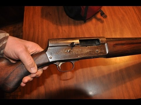 The Nicest Shotguns For Deer Hunting