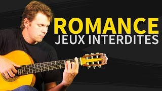 Romanza - Spanish Romance - Jeux Interdits