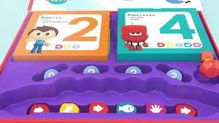 Cubico –обучение основампрограммирования в игровой форме!