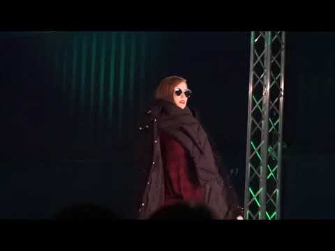 Plussize Fashion Days 2018 in Hamburg Impressionen von der Fashion Show