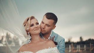 Anička & Lukáš I wedding story