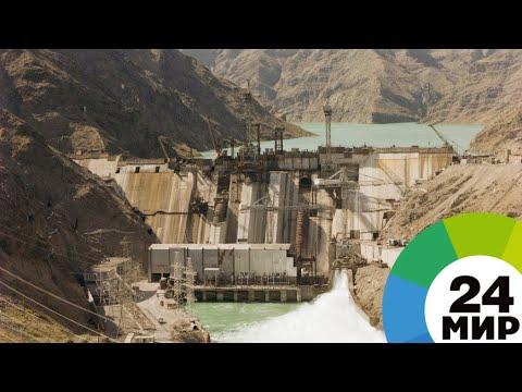 Света будет больше: в Кыргызстане идет реконструкция Токтогульской ГЭС - МИР 24