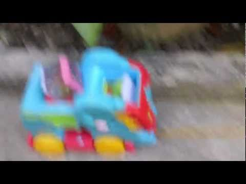 Fisher Price Poppity Elephant By http://www.copter-shop.pantown.com/