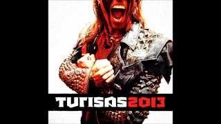 Turisas - Run Bhang Eater, Run! (HQ)