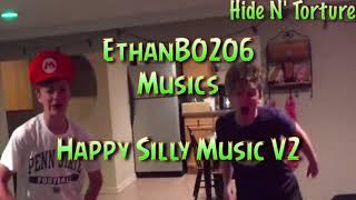 Ethanb0206 Musics - Happy Silly Music V2