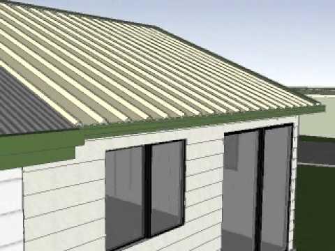 House addition, Patio & Carport in Ipswich