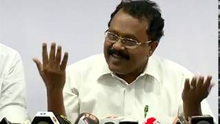 Kerala BJP chief Sreedharan Pillai talking about Sabariala protest