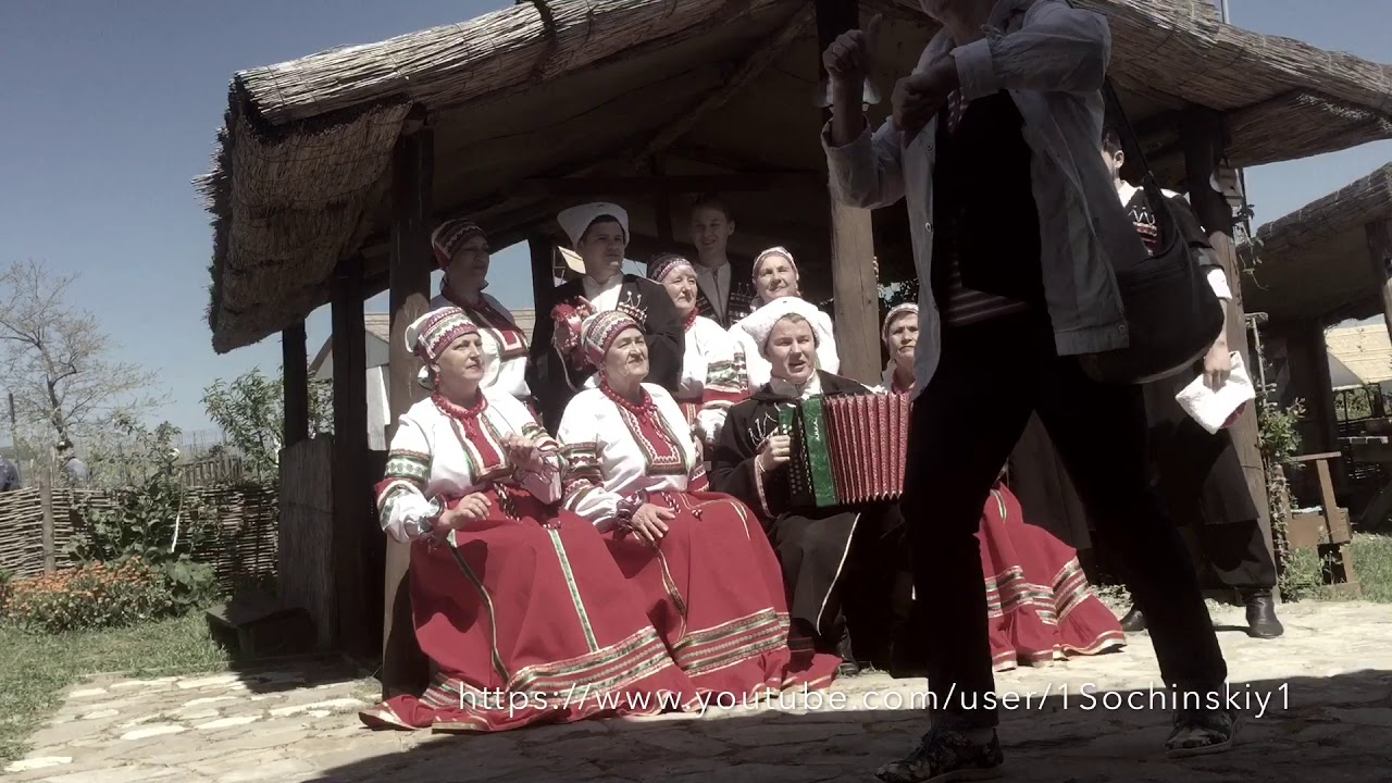 Сергей Анищенко - Проезжала конница