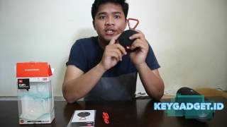 Unboxing Jbl Clip 2 #Keygadget.id